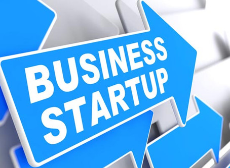 COVID-19 IS ALSO RESPONSIBLE FOR AN INCREASE IN NEW BUSINESS STARTUPS