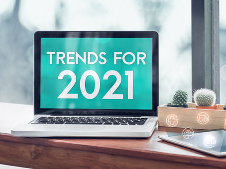 U.S. Chamber of Commerce: Small Business Trends for 2021