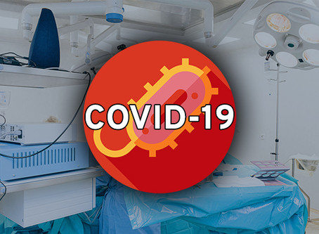 COVID-19 Accounts for Most 2020 Cyberattacks
