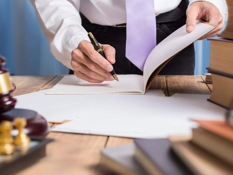 Why Hiring a Lawyer is Crucial to Your Business Success