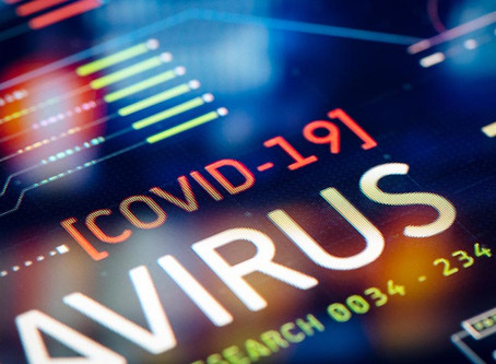 Cybersecurity After COVID-19: 10 Ways to Protect Your Business and Refocus on Resilience