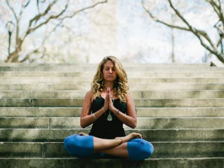 How Meditation Can Protect the Body After Cancer