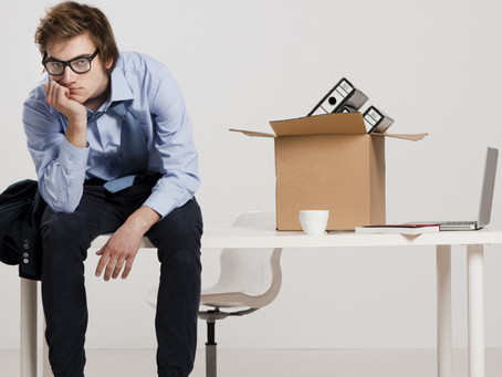 How to Recover From the Emotional Impact of a Layoff
