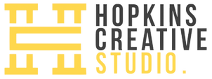 Hopkins Creative Studio Logo