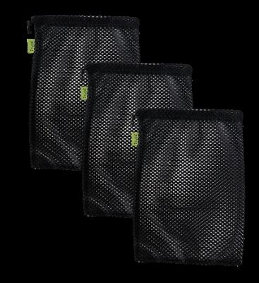 3 Pack DuraMesh Produce Bags