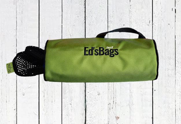 Ed's Bag - Green
