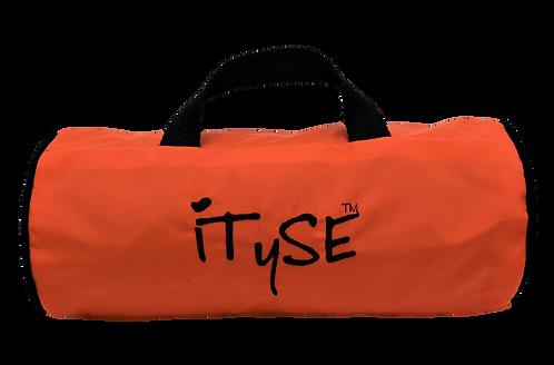 Orange Carry Case