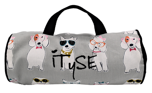 Cool Pups Carry Case
