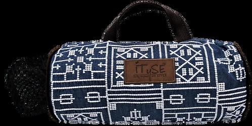 iTySE Blue Aztec
