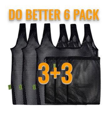 Do Better 6 Pack