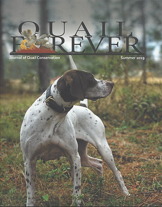 Pheasants Forever Cover - Carrie - Summe