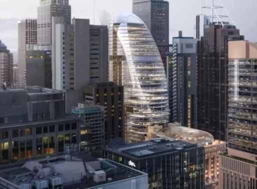 Macquarie Group seals deal for new Martin Place metro station and towers