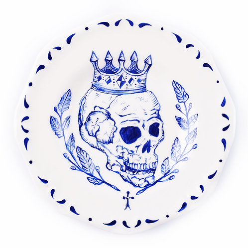 Kороль Mертв