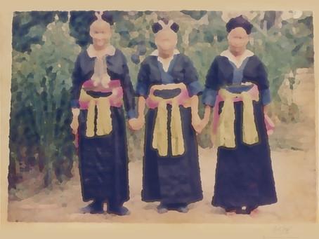 Shaman Sisters