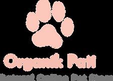 Organik Pati Logo