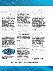 Perkins Aircraft Windows Brochure - page 3