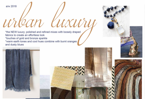 Spotlight On... Urban Luxury