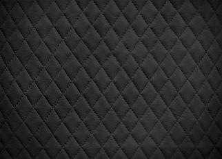 Black Cushion