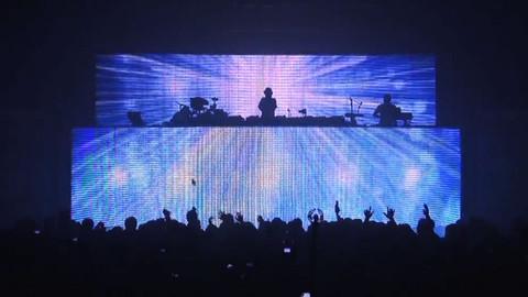 BASSCAMP 2012 DJ KENTARO