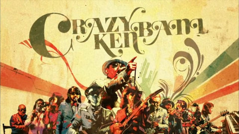 "Crazy Ken Band ""ワイルドで行こう!!!"""