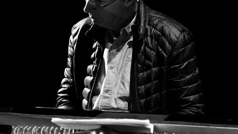 Jan Hautekiet, pianist, 2020