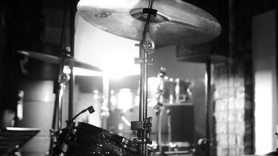 Drums, 2019