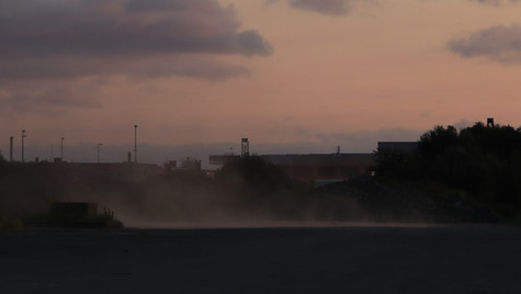 Dust, Antwerp, 2021