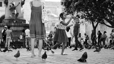 Streetlife, Dominican Republic, 2019