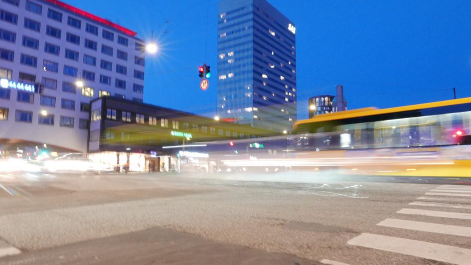 Crossroads, Copenhagen, Denmark, 2020