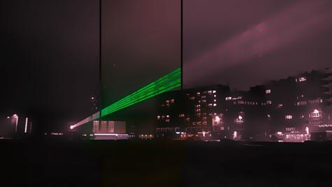 Oostende, Belgium, 2020
