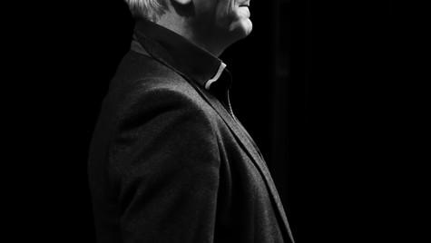 Rick de Leeuw, artist, 2020