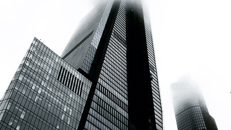 Skyscraper, New York city, USA, 2019
