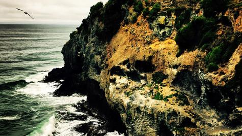 Australian cliffs, 2017