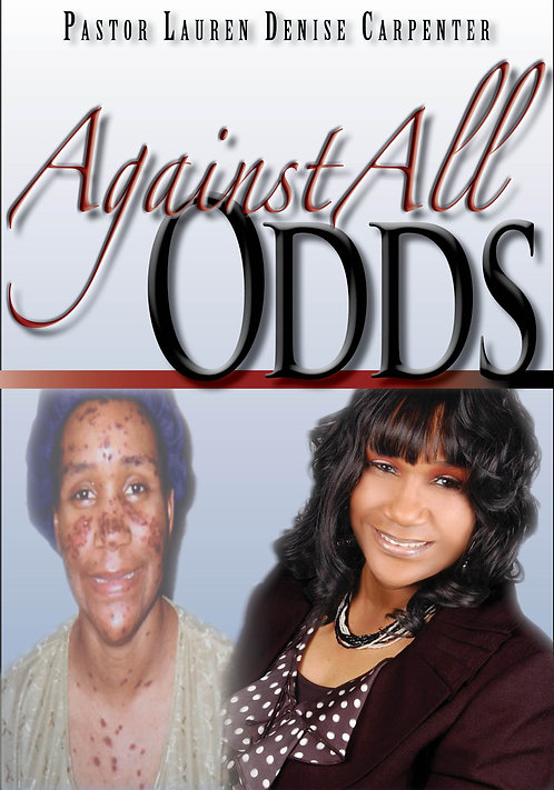 Against All Odds E-Book