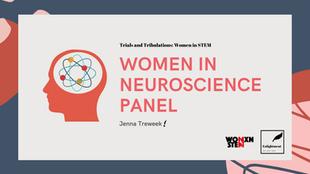 Trials and Tribulations: Women in STEM