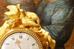 Une pendule du Garde-Meuble de la Couronne, par Caranda