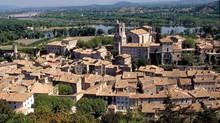 Viviers: une ville épiscopale au coeur du Vivarais
