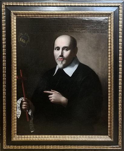 Portrait de François CERRETANI