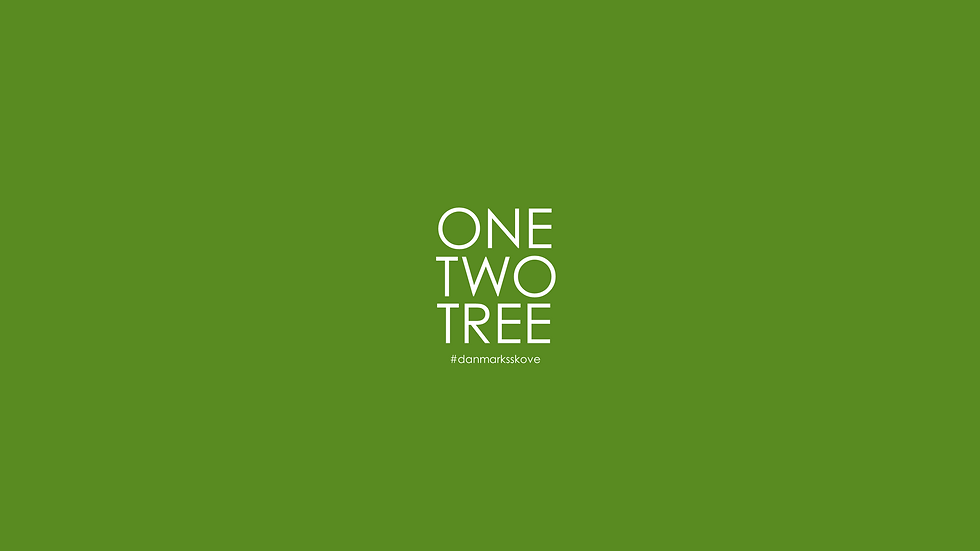 Plakat - Onetwotree