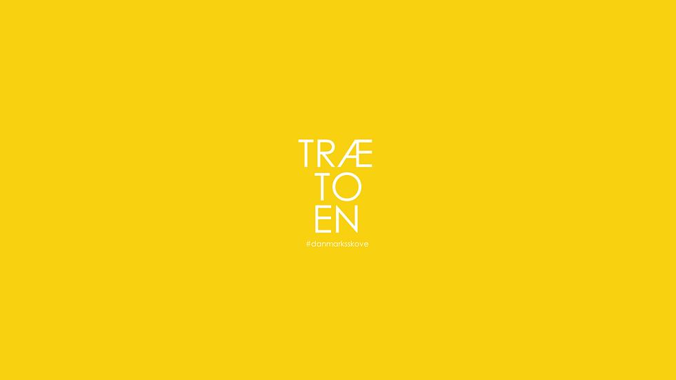 Plakat - Trætoen