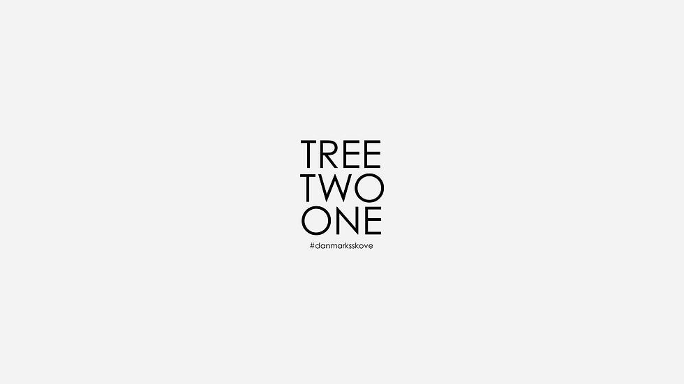 Plakat - Treetwoone