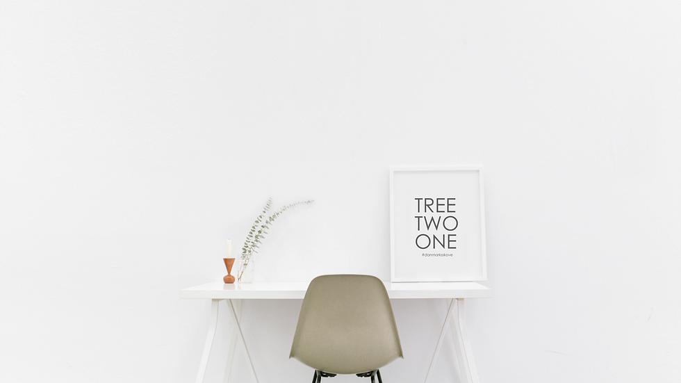 Plakat - Treetwoone STOR