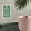 Thumbnail: Plakat - Keep Calm - Mørkegrøn