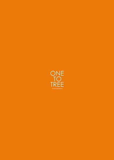 Plakat - Onetotree