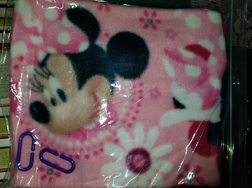 Minnie Mouse Sleeping Pouch