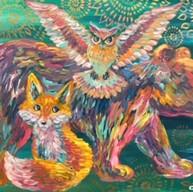 bear fox owl.JPG