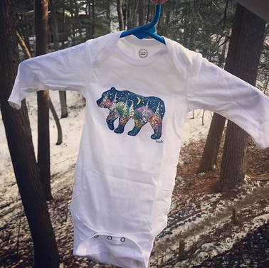 Hey momma bears!! 🐻 Your baby bears are