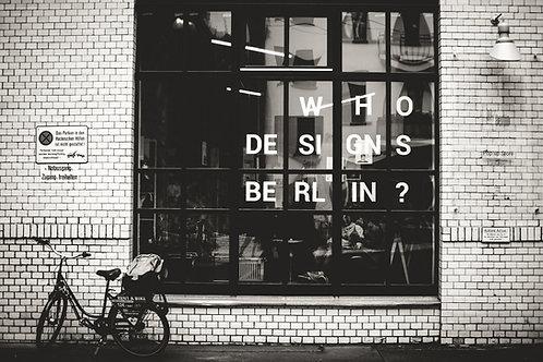 "Postkarten Set ""Berlin"" (10 St.)"