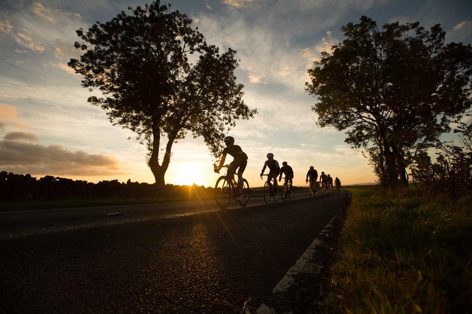 Etape Caledonia dawn