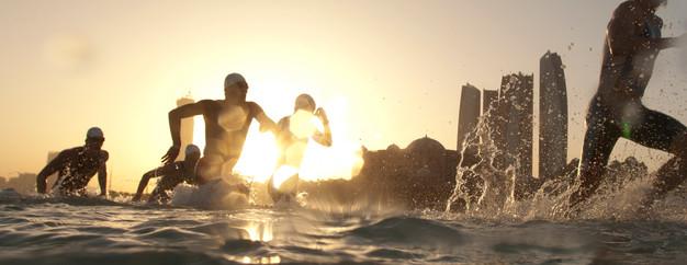 Abu Dhabi Int'l Triathlon